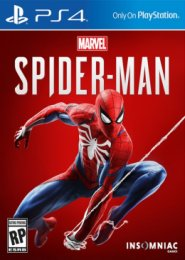 PS4 - Marvel´s Spider-Man  (PS719416272)