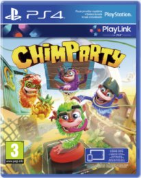 PS4 - Chimparty  (PS719769712)