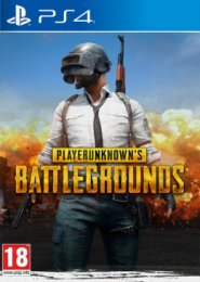 Obrázek PS4 - PlayerUnknown`s Battlegrounds (PS4)/ EAS