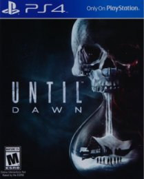 PS4 - Until Dawn HITS  (PS719442875)