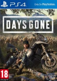 PS4 - Days Gone  (PS719796718)