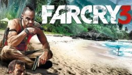 PS4 - Far Cry 3 HD  (3307216049395)