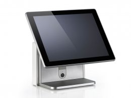"VariPOS 250 PCT - 15"" multitouch, RAM 4GB, SSD 120GB, bez OS  (VPOS250-PCT-SSD)"