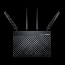 ASUS 4G-AC68U - dual band LTE router  (90IG03R1-BM2000)