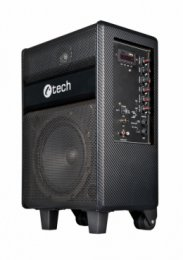 Obrázek repro C-TECH Impressio Party, all-in-one, 35W, PMPO 300