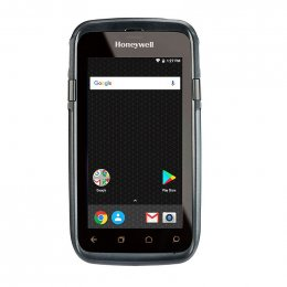 Honeywell Dolphin CT60 - Android 7, GMS, WLAN, 3GB/ 32GB  (CT60-L0N-ASC210E)