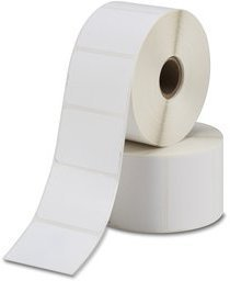 Label RFID Paper76.2x127mm, TT,Z-Perform 1500T,Coated,Perm.Adhesive,1000/ roll  (10026446)