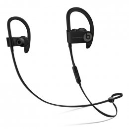 Powerbeats3 Wireless Earphones - Black  (ML8V2EE/A)