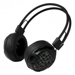 Obrázek ARCTIC P604 Black Wireless Bluetooth 4.0 Headphone