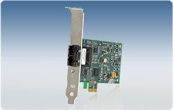 Allied Telesis 10/ 100 FO PCIe AT-2711FX/ SC  (AT-2711FX/SC)