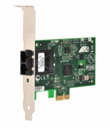 Allied Telesis 10/ 100 FO PCIe AT-2712FX/ SC  (AT-2712FX/SC)