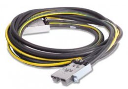 APC Symmetra LX 1.2m cable adapter kit for 230V LX  (SYAOPT3I)