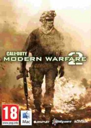 Obrázek PC CD - Call of Duty: Modern Warfare 2
