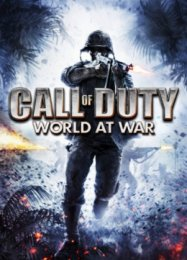 Obrázek PC CD - Call of Duty: World at War