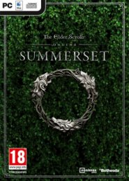 PC - The Elder Scrolls Online Summerset  (5055856419617)