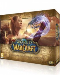 PC CD - WORLD OF WARCRAFT Battlechest (V8.0)  (5030917289682)