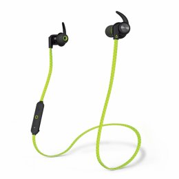 Sluchátka CREATIVE Outlier Sport Wireless, green  (51EF0730AA001)