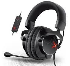 Headset CREATIVE H7 Tournament edition gaming  (70GH033000001)