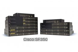 Cisco SF350-24-K9-EU  (SF350-24-K9-EU)