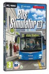 Bus Simulator 16  (8592720122527)