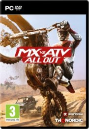 MX vs ATV - All Out  (9120080071620)