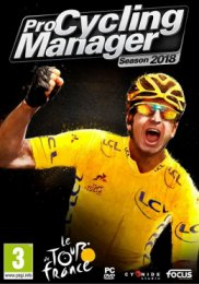 Pro Cycling Manager 2018  (3512899119901)