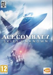 PC - Ace Combat 7 - Skies unknown  (3391891993029)