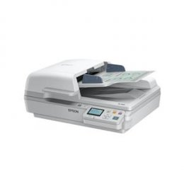 Epson WorkForce DS-7500N, A4, 1200dpi, ADF, Lan  (B11B205331BT)