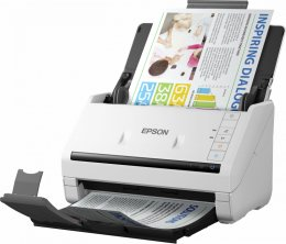 Epson WorkForce DS-530, A4, 600dpi, ADF, USB  (B11B226401)