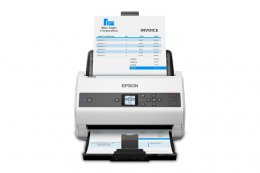 Epson WorkForce DS-970, A4, 1200 dpi, USB  (B11B251401)