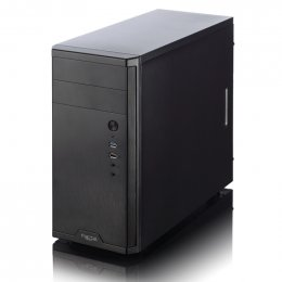 Fractal Design Core 1100  (FD-CA-CORE-1100-BL)