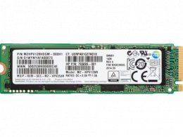 HP 256GB Value 2280M2 SATA3 SSD  (1DE47AA#AC3)