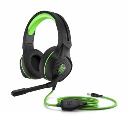 HP Pavilion Gaming 400 Headset  (4BX31AA#ABB)