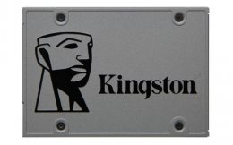 "120GB SSD UV500 Kingston 2.5"" 520/ 320MB/ s  (SUV500/120G)"