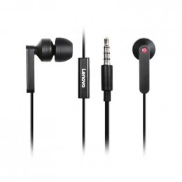 Lenovo In-Ear Headphones  (4XD0J65079)