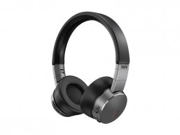 ThinkPad X1 Active Noise Cancellation Headphone  (4XD0U47635)