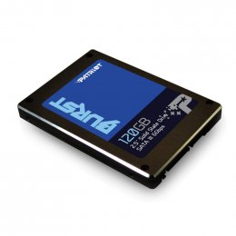 SSD 120GB PATRIOT Burst 560/ 540MBs  (PBU120GS25SSDR)