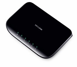 TP-Link TL-SG1005D 5x Gigabit Desktop Switch  (TL-SG1005D)