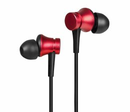 Xiaomi Mi Earphones Basic Red  (6934177704956)