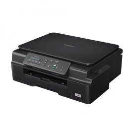 Brother DCP-J105 A4, USB,WiFi, INK Benefit  (DCPJ105YJ1)