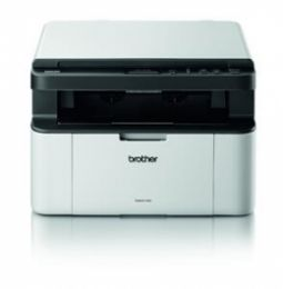 Brother DCP-1510E, A4, 20ppm, USB,GDI  (DCP1510EYJ1)
