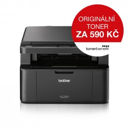Brother DCP-1622WE Toner BENEFIT  (DCP1622WEYJ1)