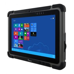 "Winmate M101BT - 10.1"" odolný tablet, Celeron N2930, 4GB/ 64GB, IP65, Smart Card, Windows 10 IoT  (M101BT)"