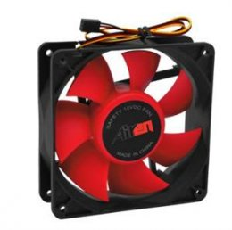 AIREN FAN RedWings120H (120x120x38mm, 15,3dBA)  (AIREN - FRW120H)