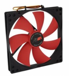 AIREN FAN RedWings180 (180x180x25mm)  (AIREN - FRW180)