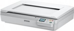 Epson WorkForce DS-50000N,  A3, 600 DPI, Lan  (B11B204131BT)