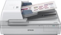 Epson WorkForce DS-70000N, A3, 600 DPI, ADF, Lan  (B11B204331BT)
