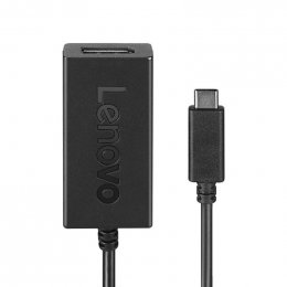 Obrázek ThinkPad USB C to DisplayPort Adapter