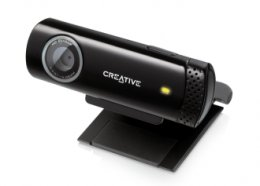 Webcam CREATIVE Live!Cam Chat HD  (73VF070000001)