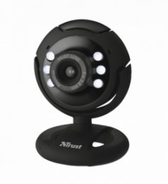 webkamera TRUST SpotLight Webcam Pro  (16428)